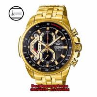 đồng hồ casio 558 gold mặt đen