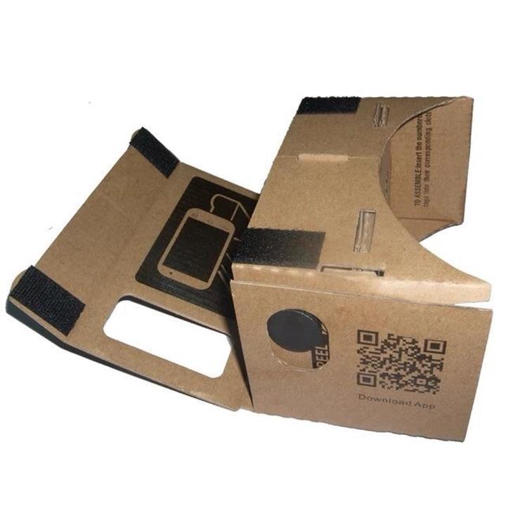 kinh thuc te ao 3d co ma vach 1m4G3 3a6140 Các bạn đã thử qua kính thực tế ảo hay chưa?