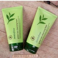 Sữa rửa mặt Innisfree Green Tea Cleansing Foam