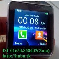 Đồng hồ thong minh like samsung gear IPHONE SAMSUNG HTC
