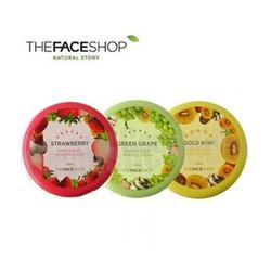 Kem dưỡng thể và tay Hand and Body Shiffon Cream TheFaceShop