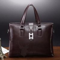 Túi xách công sở da cao cấp Praza TX018