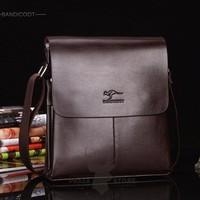 Túi đeo máy tính bảng da cao cấp Praza DC013