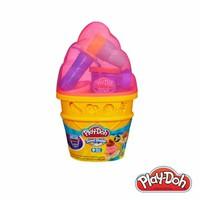 Đất nặn Play-Doh máy làm kem
