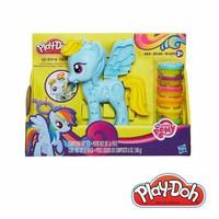 Đất nặn Play-Doh trang trí Pony