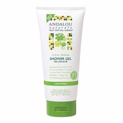 Sữa tắm Citrus Verbena Uplifting Shower Gel - Andalou