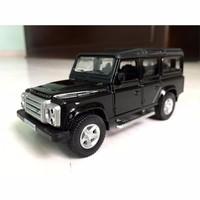Xe Land Rover Defender