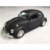 Xe Volkswagen Beetle đen