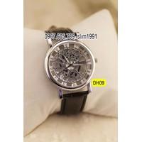 Đồng hồ thời trang nam siêu hot 2015 DH09W