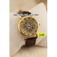 Đồng hồ thời trang nam siêu hot 2015 DH09