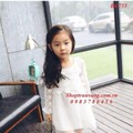 BG755 - Đầm ren Hàn Quốc