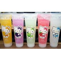 Tẩy kỳ Hello Kitty 5 mùi