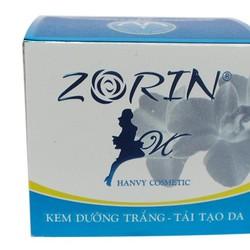 ZORIN - Kem Siêu Trắng - Tái Tạo Da