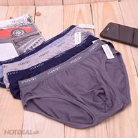 Combo 2 quần lót nam nhật xuất khẩu