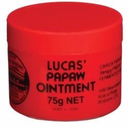 Kem đa năng LUCAS PAPAW OINMENT của Úc 75gr
