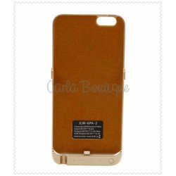 Ốp lưng kiêm pin sạc dự phòng iPhone 6 Plus dung lượng 4000mAh