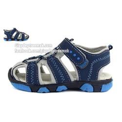 Giày sandal cho bé từ 1 đến 12 tuổi SDXK028