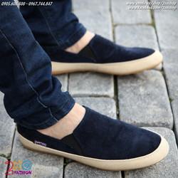 Giày lười nam   Giày lười nam siêu nhẹ - Mã: SH1516