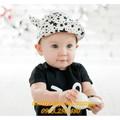 Mũ nón bé trai N358