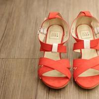 Giày cao gót Sole Diva - VNXK - Xuất Anh
