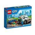 Đồ chơi Lego City Xe bán tải cứu hộ 60081
