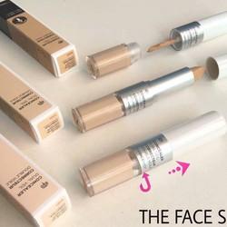 Che Khuyết Điểm 2 Đầu The Face Shop