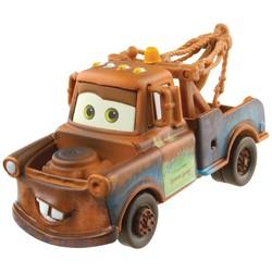 Mô hình xe kéo Disney Pixar Cars Mater