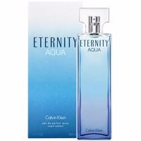 Calvin Klein Eternity Aqua For Women - 100ml