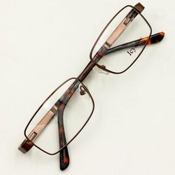 Gọng mắt kính kim loại Ice eyeware Icy638-C2 - Anh quốc