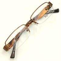 Gọng mắt kính cận titan Ice eyeware Icy703 - Anh quốc