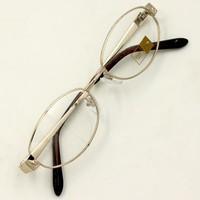 Gọng mắt kính Nhật bản Vision Megane KL-VE002 vàng