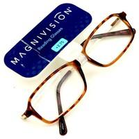 Mắt kính viễn thị Mỹ 2 độ 75 MS20650 vàng