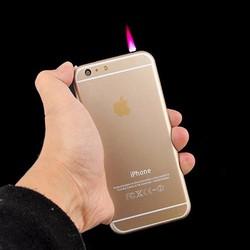Bật Lửa  Iphone 6 Cực Độc Giá Rẻ