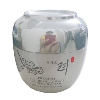 Kem Trị Nám Premium The Oriental Ryeo Whitening Cream Cellio 50ml