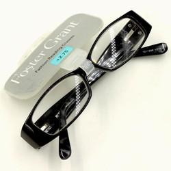 Mắt kính viễn Mỹ 2 độ 75 MS67150 đen