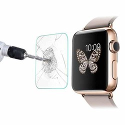 Miếng dán kính cường lực Apple Watch 38 40 42 44mm