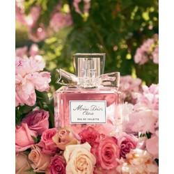 Nước Hoa Nữ Miss Dior Cherie Blooming