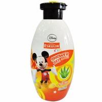 Sữa tắm Disney Shower Gel Orange