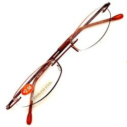Mắt kính viễn thị Mỹ 2 độ 5 MS41120