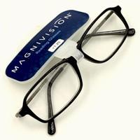 Mắt kính gọng nhựa tròng lão 1 độ 25 MS20644