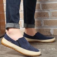Giày mọi nam thời trang Glado - G49