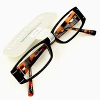 Mắt kính lão thời trang gọng nhựa 1 độ 25 MS27961 nâu