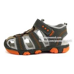 Giày sandal cho bé 1 tuổi đến 12 tuổi SDXK031