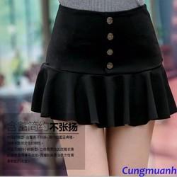 Quần Váy Hàng  Quảng Châu - VA207