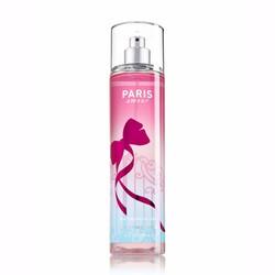 Xịt toàn thân Bath and Body Work -  Paris 236ml