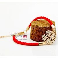 Vòng tay mạ vàng Hàn Quốc PK 2615