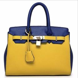 Túi xách nữ da thật cao cấp HongKong B163