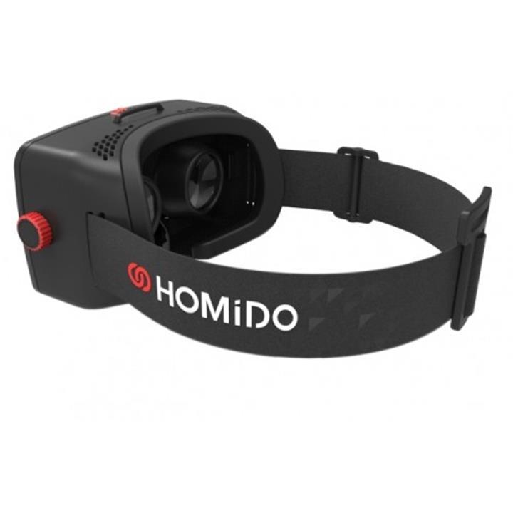 kinh thuc te ao homido 1m4G3 4e8fb4 Chia sẻ hữu ích về kính thực tế ảo