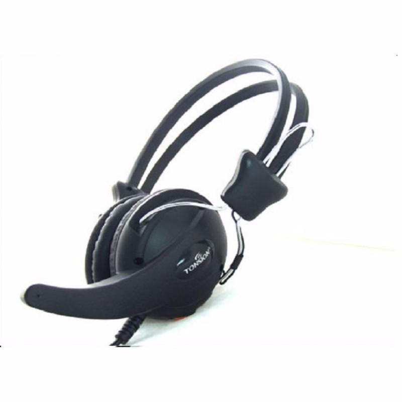 Tai nghe chuyên game Tonsion T4 1