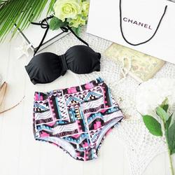 set áo + quần bơi nữ - DBU